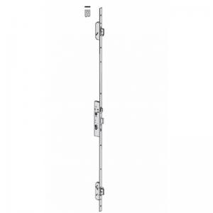 Κλειδαριά στενή για αλουμινόπορτες CISA-46525