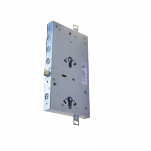Κλειδαριά με διπλό κύλινδρο MUL-T-LOCK CTΜ40337