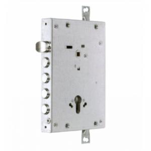 Κλειδαριά με κύλινδρο MUL-T-LOCK CTC11328