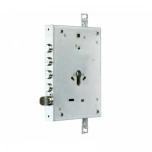 Κλειδαριά με κύλινδρο MUL-T-LOCK CTC10528