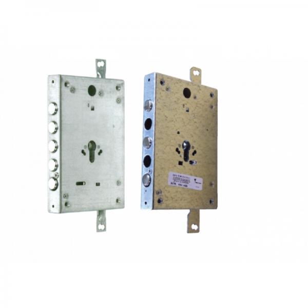 Κλειδαριά με κύλινδρο MUL-T-LOCK CTMΑ0328