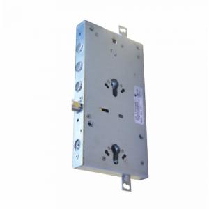 Κλειδαριά με διπλό κύλινδρο  MUL-T-LOCK CTΜ41337