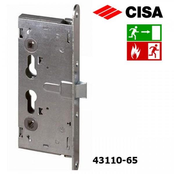 Κλειδαριά για πόρτες πυρασφάλειας CISA 43010