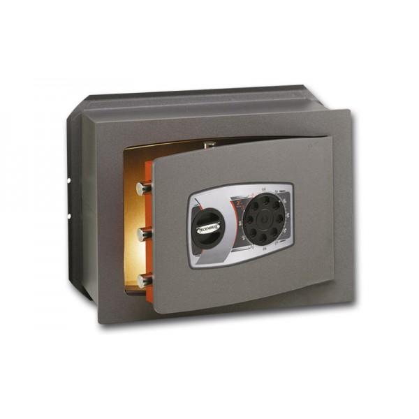 Εντοιχιζόμενο χρηματοκιβώτιο TECHNOMAX DC-Comby
